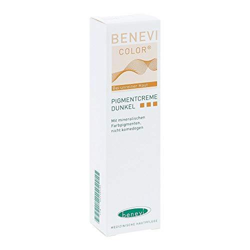 Benevi Color Pigmentcreme dunkel, 20 ml