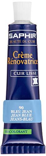 SAPHIR CREME RENOVATRICE Jeans-Blau
