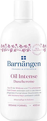 Barnngen Duschgel Oil Intense Duschcreme, 1er Pack (1 x 400 ml)