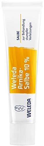 WELEDA Arnika-Salbe 10%, 70g