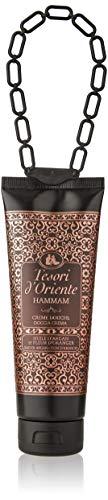 Tesori d'Oriente Hammam Gel / beruhigende Duschcreme, 250 ml