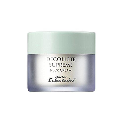Doctor Eckstein BioKosmetik Decollete Supreme Creme, 50 ml