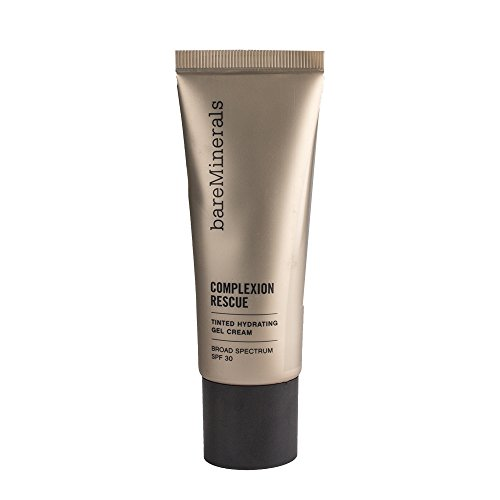 bareMinerals Teint Rescue Hydrating Tinted Creme Gel LSF 30 Getönte Tagescreme, 35 ml 05 - Natural...