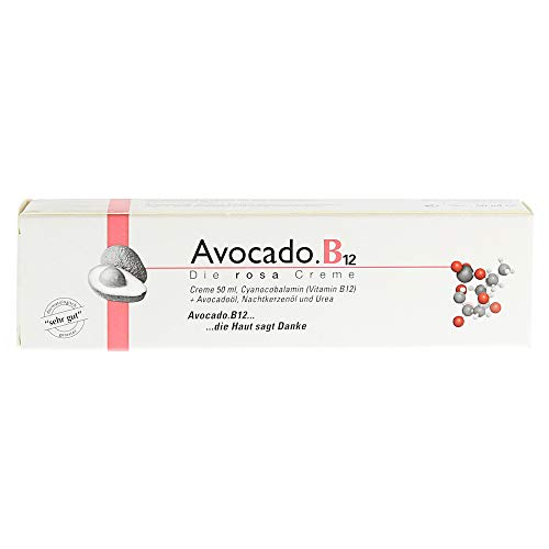 Avocado B 12 Creme 50 ml