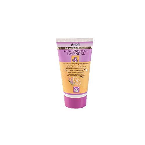 eliga Honigcreme Lavendel, 1er Pack (1 x 150 g)