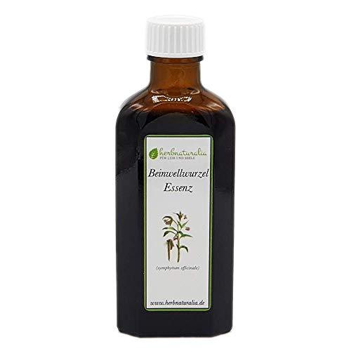 herbnaturalia ® - Beinwell Essenz - 100ml hochwertige Essenz aus getrockneten Beinwellwurzeln -...