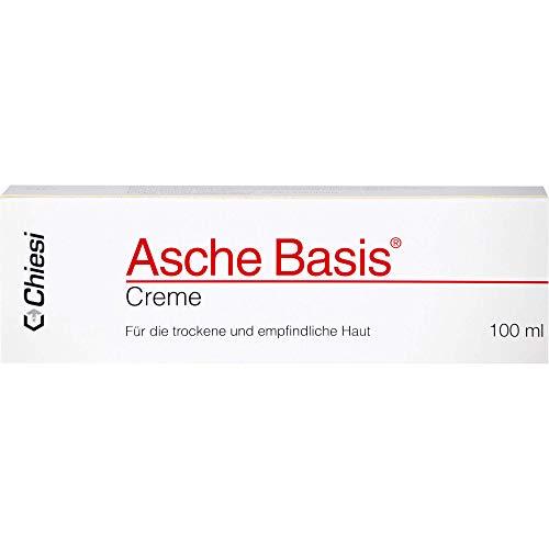 Asche Basis Creme, 100 ml Creme