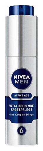 Nivea Men Active Age Vitalisierende Tagespflege im 1er Pack (1 x 50 ml)