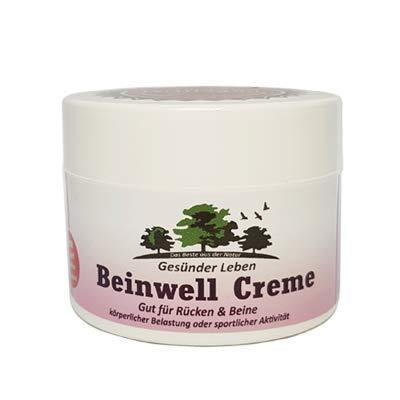 Gesünder Leben Beinwell - Creme 200 ml