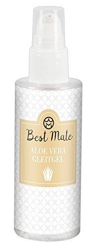 ORION Aloe Vera Gleitgel 100 ml - neutrales Gleitmittel auf Wasserbasis, langanhaltende Gleitcreme,...
