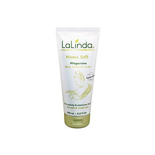 LaLinda - Mama Soft Creme gegen Dehnungsstreifen in der Schwangerschaft von Hebammen empfohlen...