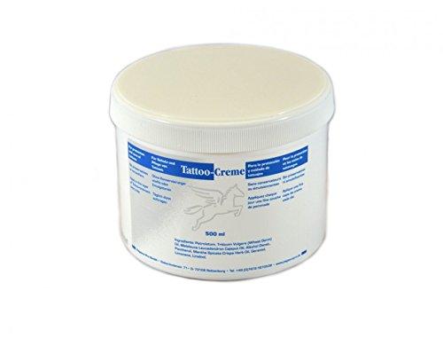 TATTOO Creme Pegasus Pro 500 ml