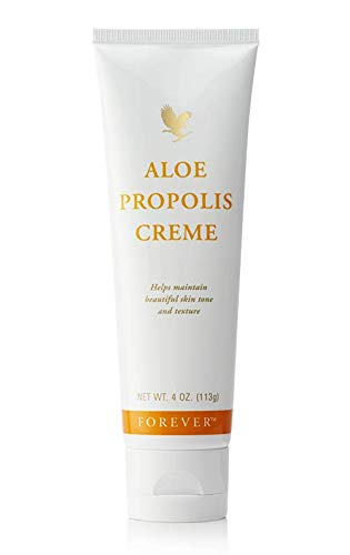 2 Tuben Forever Aloe Vera Propolis Creme