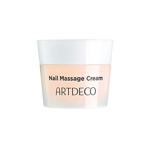 ARTDECO Nail Massage Cream, Nagelcreme