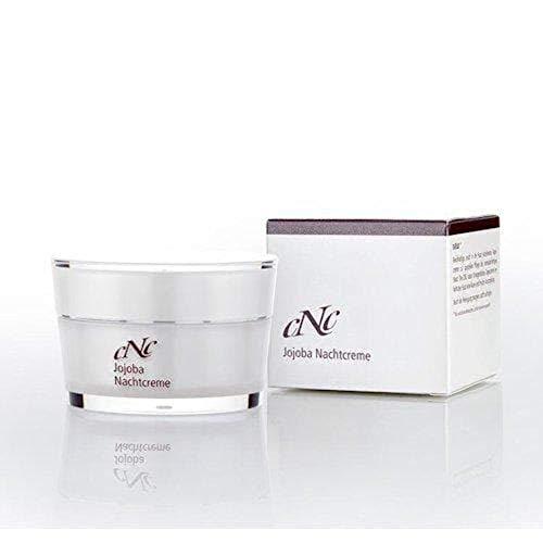 CNC cosmetic Classic Jojoba Nachtcreme