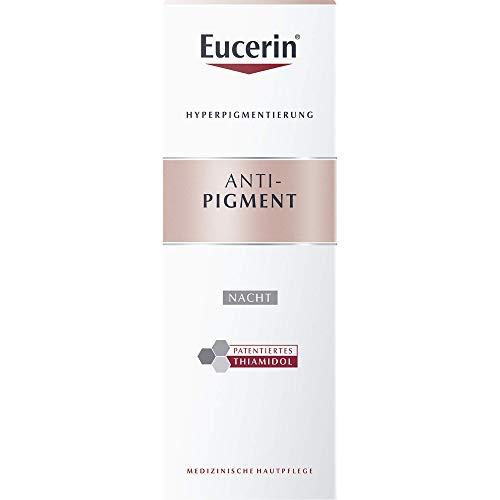 Eucerin Anti-Pigment Nacht Creme, 50 ml Creme