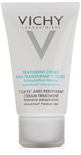 Vichy Creme Anti - Transpirant Deodorant, 1er Pack (1 x 0.03 kg)
