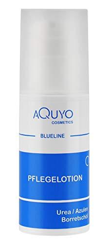 Blueline Creme Lotion zur Hautpilz, Fußpilz, Ekzem oder Neurodermitis Behandlung   Körperlotion...