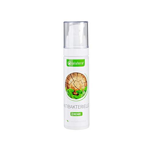 Saluterra Antibakterielle Creme, 1er Pack (1 x 50 ml)
