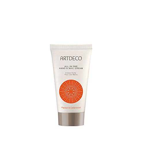 ARTDECO All In One Hand & Nail Cream, Handcreme, Nagelcreme
