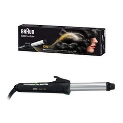 Braun Satin Hair 7 Lockenstab CU710, mit IonTec