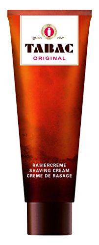 Maurer & Wirtz Tabac homme / men, Rasiercreme (100 ml)