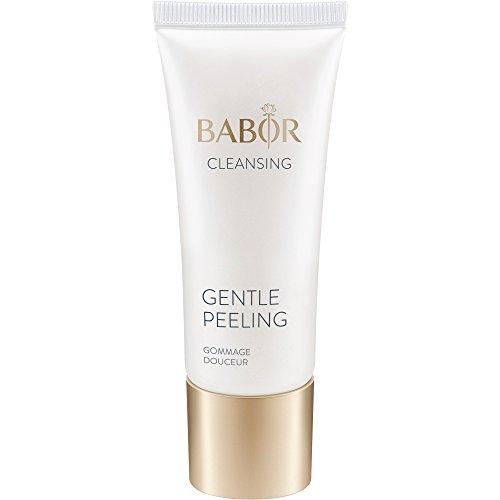 BABOR CLEANSING Gentle Peeling für jede Haut, mildes Gesichtspeeling, auch zur Verwendung vor dem...