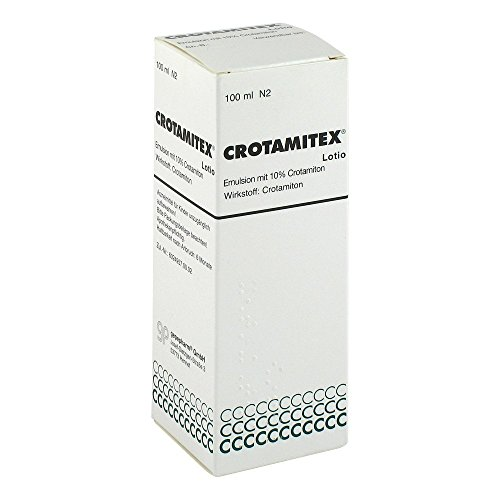 CROTAMITEX Lotion 100 ml
