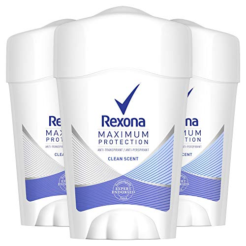 Rexona Deocreme (3 x 45 ml)