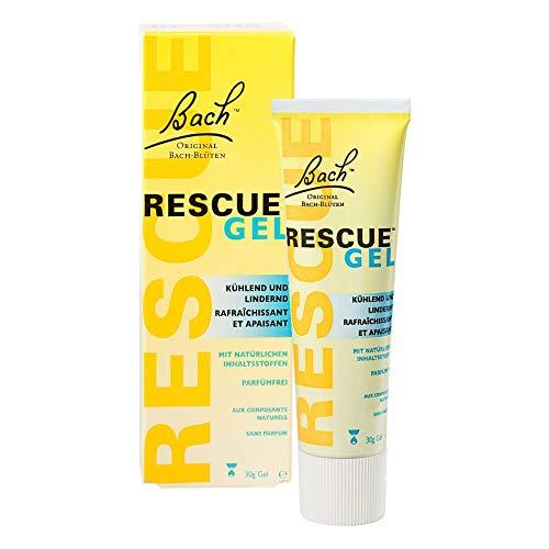 Bach Original Rescue Gel 30 g