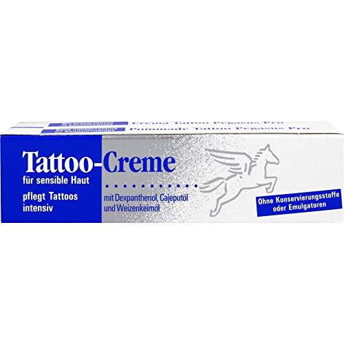 Pegasus Pro Tattoo-Creme, 25 ml Creme