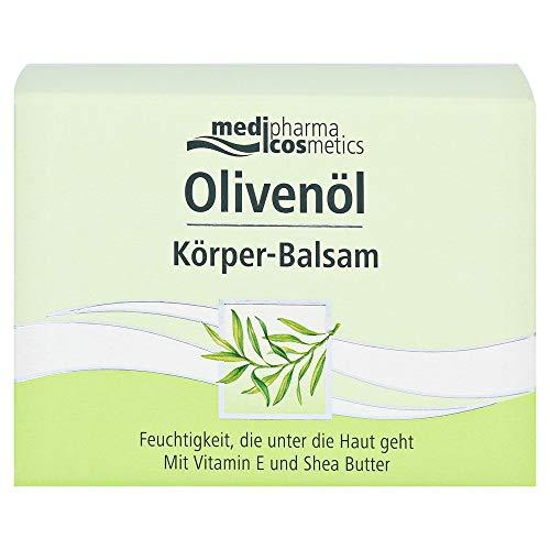 Olivenl Krper-balsam 250 ml