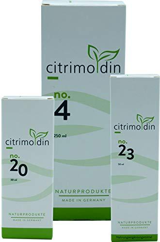 citrimoldin Feigwarzen-Bundle   Neue Formel