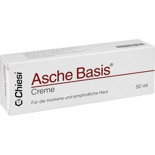 Asche Basis, 50 g Creme