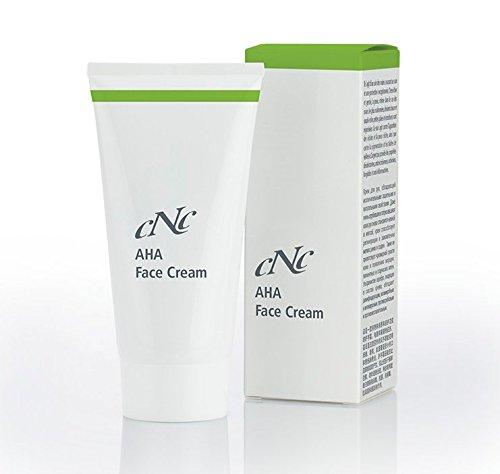 CNC cosmetic AHA Face Cream