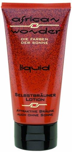 African Wonder Liquid 125 ml (1 x 125 ml)