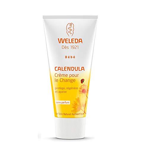 WELEDA Calendula Babycreme classic 75 ml
