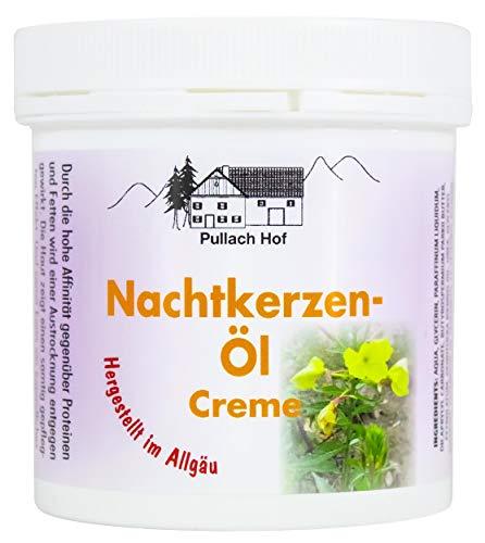 Nachtkerzen-l Creme 250ml - Allgu Pullach Hof