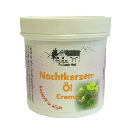 3 Dosen / Tiegel Nachtkerzen-l Creme vom Pullach Hof