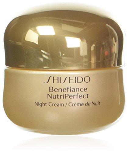 Shiseido Benefiance NutriPerfect Nachtcreme 50 m l