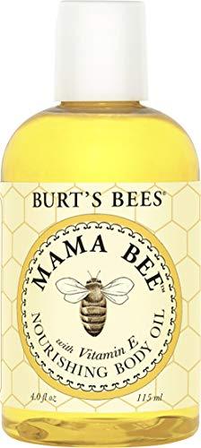 Burt's Bees 100 Prozent Natrliches Mama Bee Pflegel, 115 ml