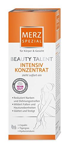 Merz Spezial Pflegecreme Beauty Talent Intensivkonzentrat – Spezielles Konzentrat zur Reduktion...