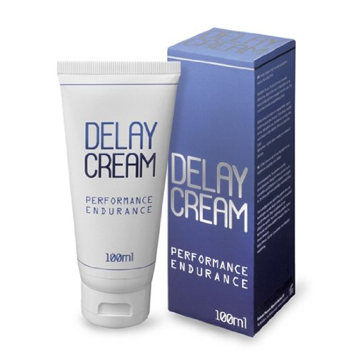 DELAY Verzögerungs-Creme Creme 100 ml