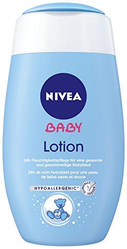 Nivea Baby Lotion, 1er Pack (1 x 200 ml)