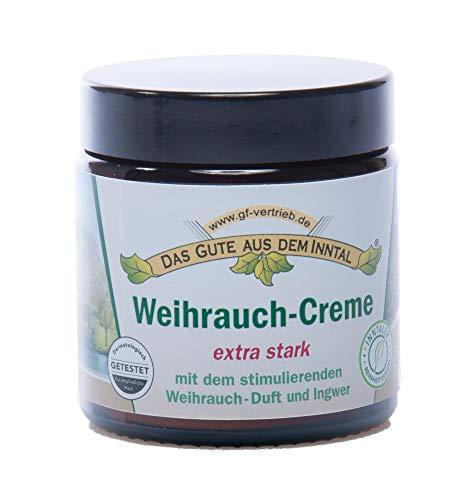 Inntaler Weihrauchcreme extra stark, 110 ml