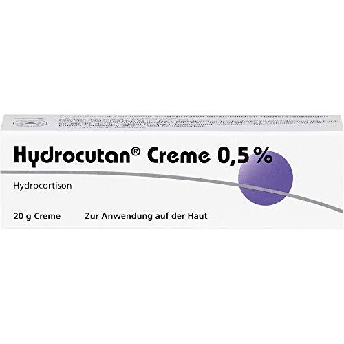 Hydrocutan Creme 0,5%, 20 g Creme