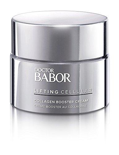BABOR DOCTOR LIFTING CELLUAR Collagen Booster Cream, Anti-Falten-Creme mit Hyaluronsure-Komplex,...