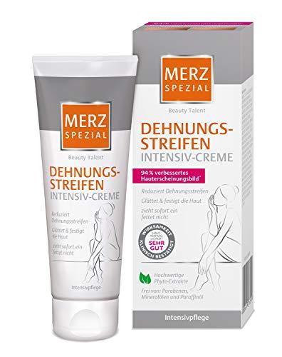 Merz Spezial Dehnungsstreifen Intensiv-Creme - Spezielle Intensivpflege zur Reduktion von...