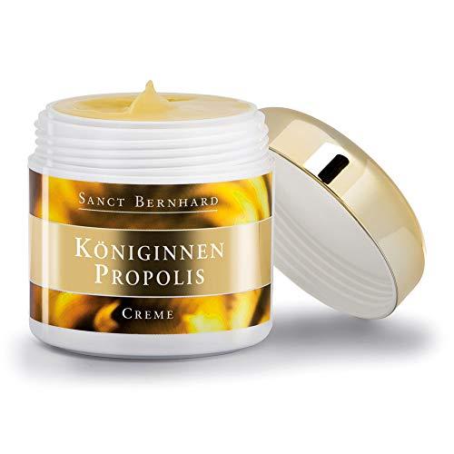 Königinnen Propolis Creme mit Getreidekeim-Extrakt, Karottenöl, Vitamin E 100 ml