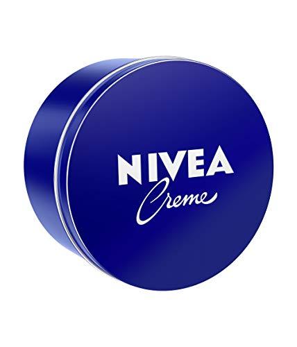NIVEA Creme Dose Universalpflege (400 ml), klassische Feuchtigkeitscreme für alle Hauttypen,...